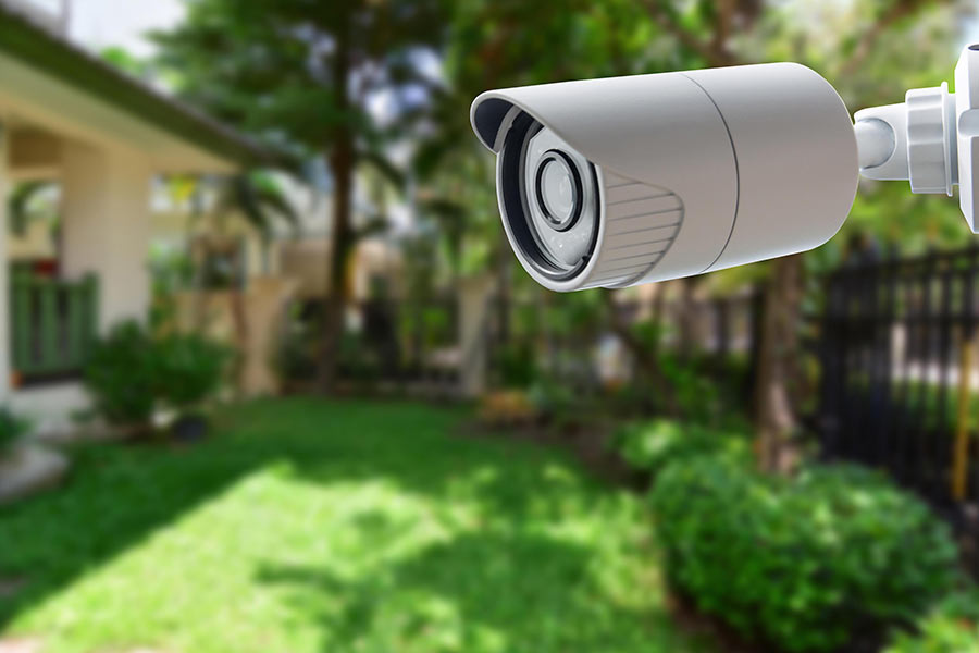 kamera güvenlik sistemi, ev güvenlik sistemleri