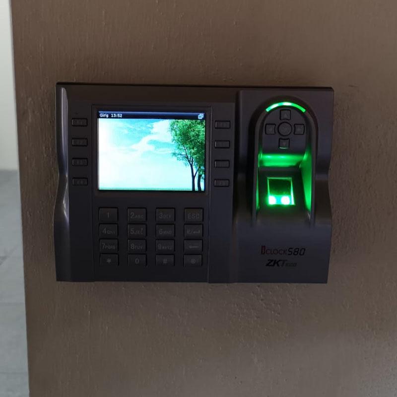 personel kartlı geçiş sistemleri